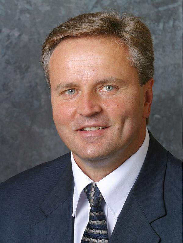 Wally Kusters